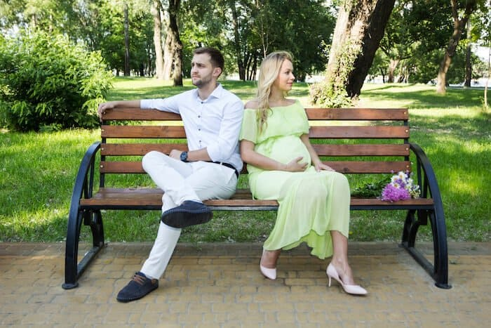What to Do When You Want to Divorce While Pregnant?