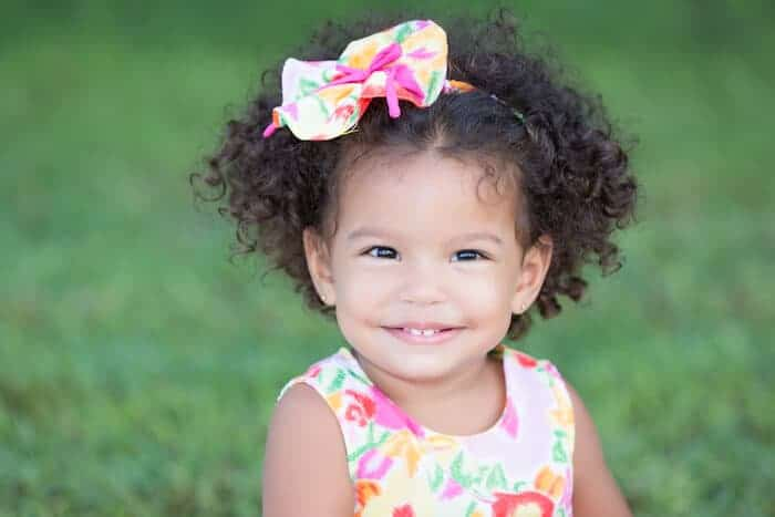 Is There a Faster Way to Grow Baby's Hair? Here's What You Need to Know!