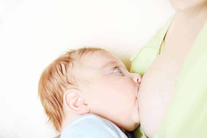 Breastfeeding Beyond: Why Extended Breastfeeding is so Good for Your Children
