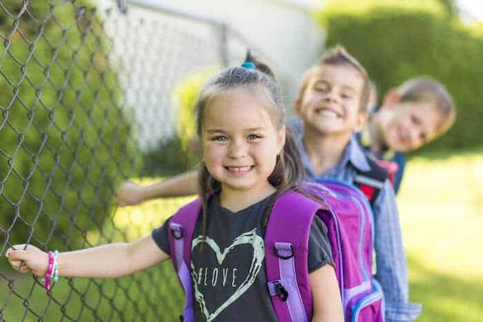 Learning Curve: Does Preschool Have Advantages for Your Child?