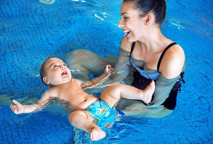 Splish-Splash! Want to Swim After Your C-Section? Here's What to Know!
