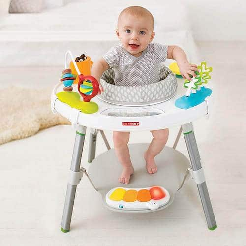 -Stage Interactive Activity Center from Skip Hop