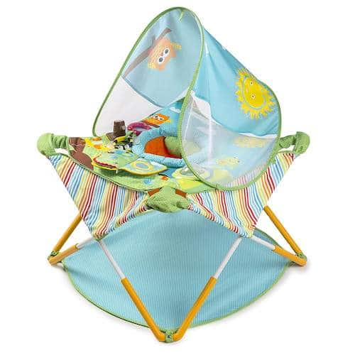 Portable Activity Center from Summer Infant