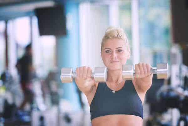 Lifting restriction after pregnancy