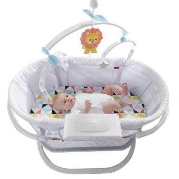 My Baby Hates The Bassinet - How Can I Make It More Comfortable?