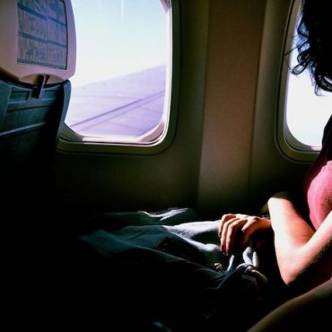 Flying with Breastmilk: It's Not As Hard As You Imagine or Is it?