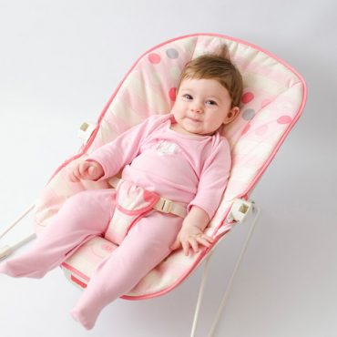 Don't Use a Baby Swing Until Learning These 7 Important Safety Rules!