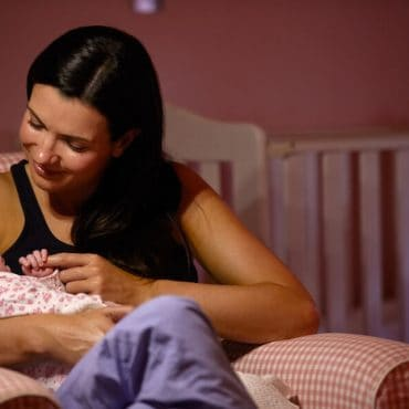 Get Ready Now: 10 Things to Do To Prepare Your Home for Baby