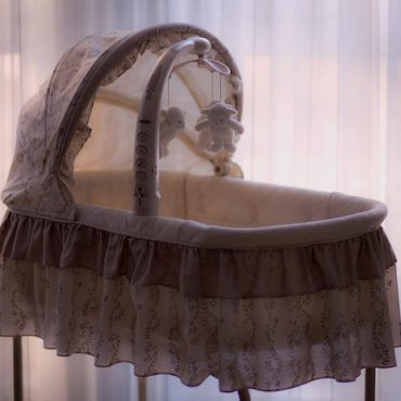 I'm So Tired, But My Baby Won't Sleep in Her Bassinet - What Gives?