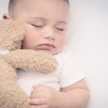 Real Talk: Know What Your 5-Month-Old Baby's Sleep Schedule Should Be