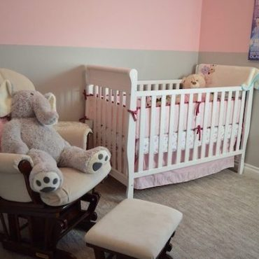 Create Your Ideal Nursery with the Perfect Glider or Rocker: Here's How!