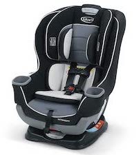 one of the best travel car seat by Graco
