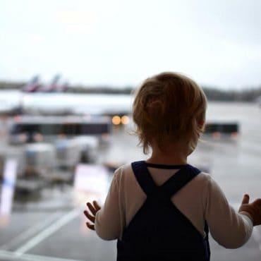 Trying to Decide if You Want to Check a Car Seat the Airport? It's Not That Hard!