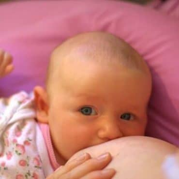 Never Heard of the Flipple Latch Technique? It Can Change Your Breastfeeding Relationship!
