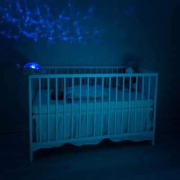 Leave the Light On? What Every Parent Should Know About Baby Sleeping in the Dark
