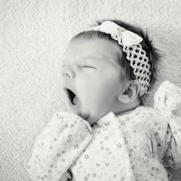 All About How to Dress a Newborn for Bed Safely