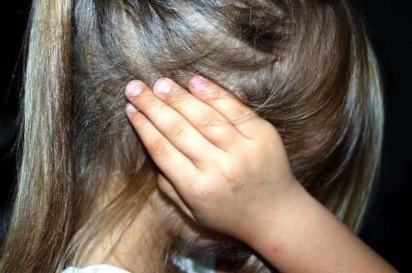 Slapping a Child in the Face: Is It Ever OK?